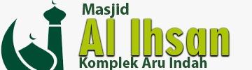 masjid-Al Ihsan